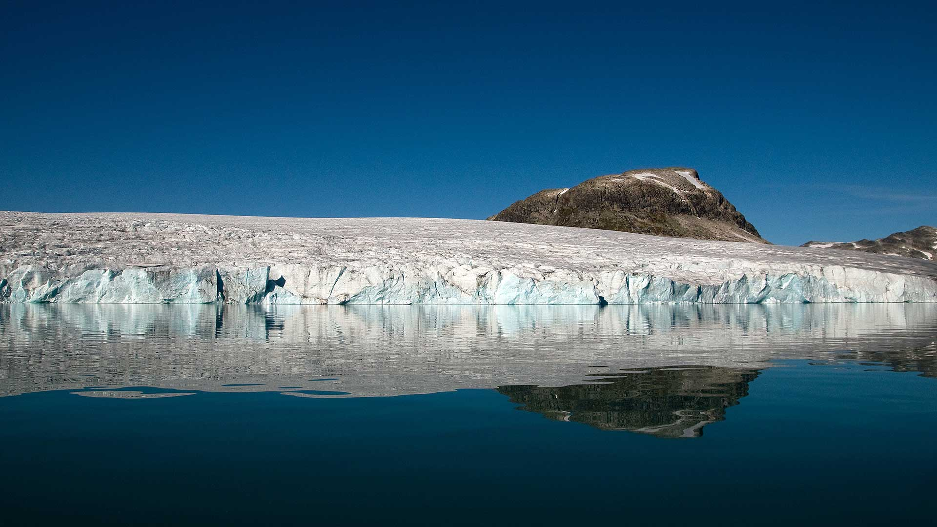 Picture of Jostedalsbreen